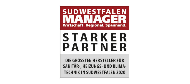 Südwestfalen Manager - Starke Partner